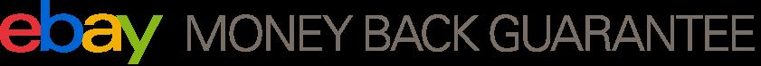 logo money back guarantee