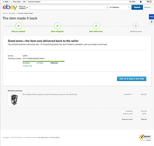 Ebay Money Back Guarantee Questions Ebay