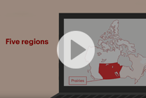 Video 3: How shipping zones are defined